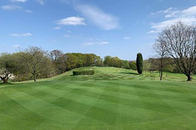Dean Wood Golf Club